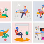Work from Home, Remote Learning… Whatever You Call It, Spring 2020 PR Campaigns Has the Tips